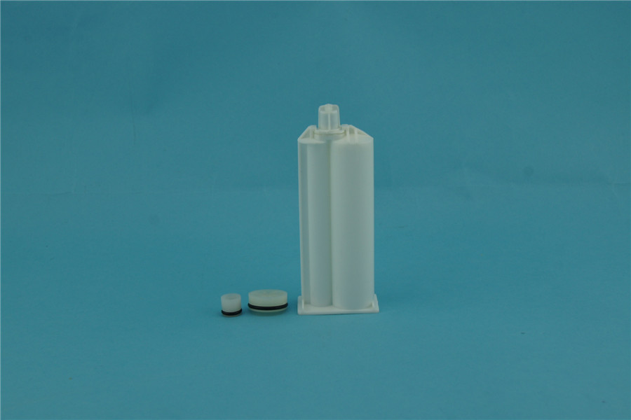 KS2-50ml4:1 Two-component Caulking Cartridge