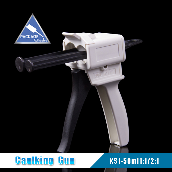 50ml 1:1/2:1  Two-component Sealant Caulking Gun (KS1-50ml1:1/2:1)
