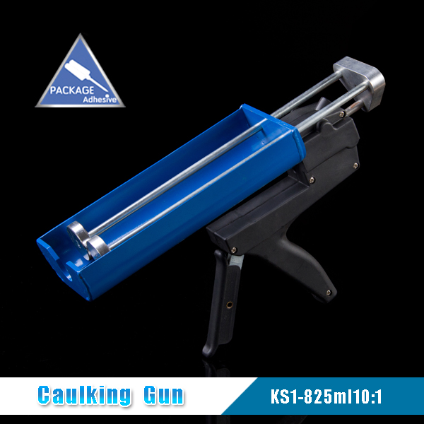 825ml 10:1 Two-component Manual Caulking Gun (KS1-825ml10:1)