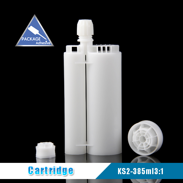 KS2-385ml3:1 Two-component Caulking Cartridge