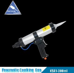 300ml Single-component Air Caulking Gun (KS1-300mle)
