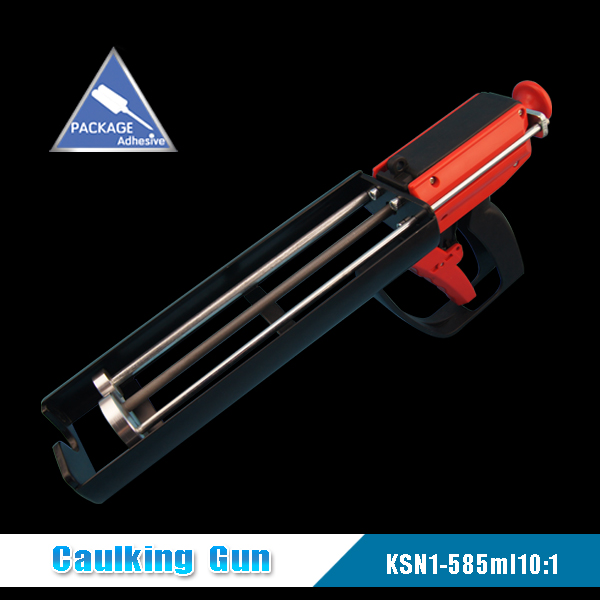 490ml 10:1 Two-component Manual Caulking Gun (KS1-490ml10:1)