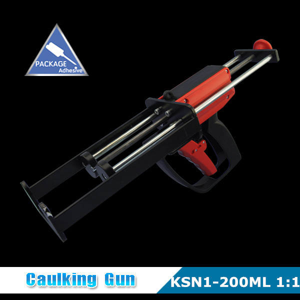 200ml 1:1 Two-component Caulking Gun (KS1-200ml1:1)