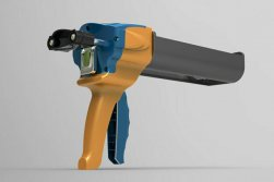 KS1-300ml1:1 Two-component Caulking Gun