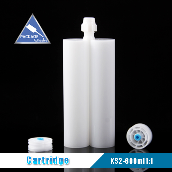 KS2-600ml1:1 Two-component Caulking Cartridge